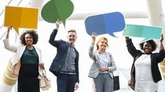 Communication Skills: The Right Way (Social Skills Set)