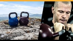 Kettlebells—A VITAL Course to Take
