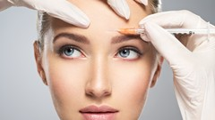 Botulinum toxin injections: Dysport injections A-Z course