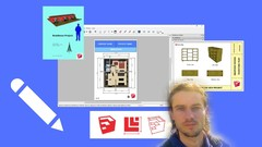 Sketchup to Layout, introduce your 3D models