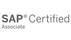 SAP Certified Application Associate - Management Accounting
