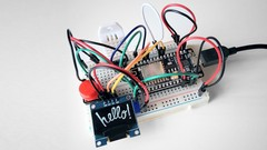 MicroPython and the Internet of Things