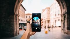 iPhone ile Nasıl Daha İyi Fotoğraf Çekebilirim?iPhoneography