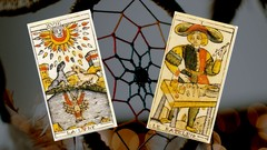 Lettura dei Tarocchi e Interpretazione dei Sogni