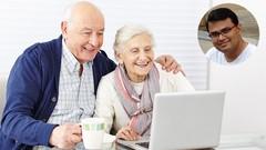 Basic Computer Skills for Senior Citizens