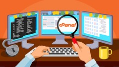 Complete Cpanel Course: Master Cpanel Step-by-Step 2019