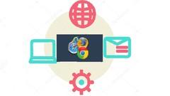 Imágen de C#:Crea servicios  Web API y WCF consume en App Web y Movil