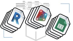 DY02 : Learn to use Dynamo BIM with Spreadsheets and Lists