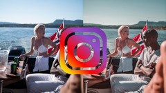 Instagram Photography - How to take and edit photos for IG