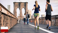 Jak zacząć biegać? Od zera do biegacza:  Just Start Running