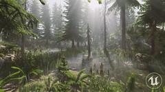 Unreal Engine 4 : Création d'une Scène Complète (FR)