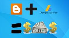 Passive income: Blogging with blogger and Adsense autopilot