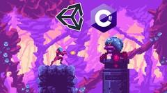 Aprende Unity 2019 y C# desarrollando juegos reales