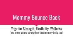 HIT Yoga for Mamas