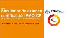 PMO-CP Simulador examen