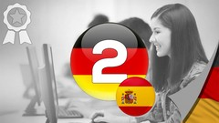 Imágen de Curso de Alemán 2 | La Manera Fácil de Aprender Alemán