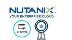Nutanix NCSR Certification Practice Sets