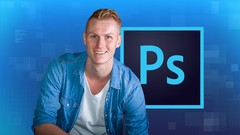 Complete Photoshop Course For Beginners