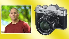 Fuji X-T30 Crash Course Training Tutorial Video
