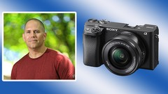 Sony A6400 Crash Course Traiing Tutorial Video