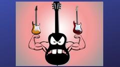 The Guitar Gym