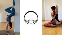 Yoga da base ad intermedio