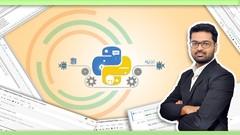 Python Pro - Basics for Data Science