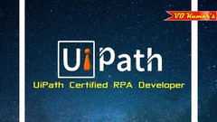 UiPath Theoretical/Practical Certification Exam-100% PASS