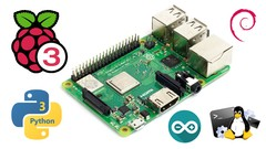 Raspberry PI3 y Python3 desde Cero - Primer Módulo