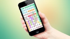 Build & Publish a Word Search Puzzle Game for iOS, no coding
