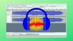 Audacity pour montage audio