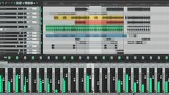 Edição de Áudio utilizando Reaper
