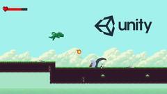 Building Unity 2D Platformer