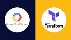 Terraform Beginner to Advanced - Using Google Cloud Platform