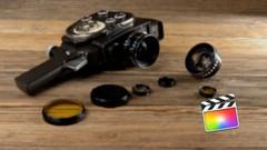 Final Cut Pro X: Trucos y herramientas rápidas
