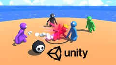 Unity game development, make games in just 4 hours