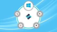 Windows Server 2016 Administration & Infrastructure