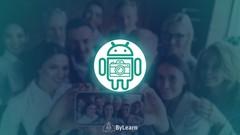Recriando o Status do Whatsapp para Android (Snapchat app)