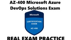 Top Microsoft AZ-400 Courses Online - Updated [September