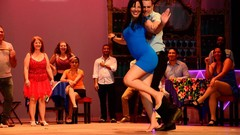 Imágen de Aprende a bailar swing criollo, una nueva forma de baile