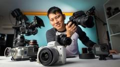 Film using ANY Camera! Basics of Shooting Video Correctly