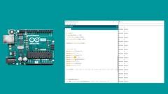 Arduino Temel Seviyeden İleri Seviyeye Uygulamalı Kurs