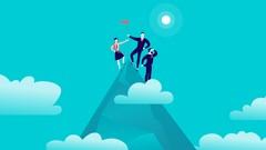 Unternehmen erfolgreich führen