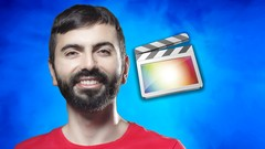 Final Cut Pro X ile Video Düzenleme | Başlangıç Rehberi