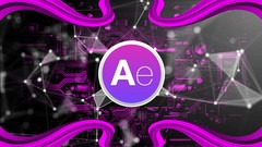 After Effects: Beginner to Pro In Editing and developing.