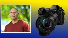 Panasonic S1 / S1R Crash Course Training Tutorial Video