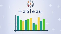 Tableau 10 Training for Beginners for Data Science