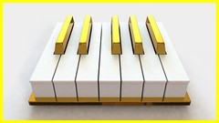 The Heavenly Piano Masterclass - The Ultimate Piano Course