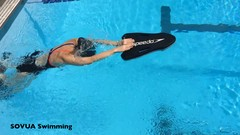 Improve Your Swimming Skills and Tone Your Body