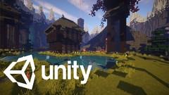 Die komplette Unity & C# Masterclass - Entwickle 5 Spiele